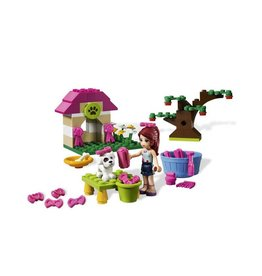 LEGO 3934 Mia's Puppy House FRIENDS