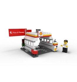 LEGO 40195 Shell Station V-POWER