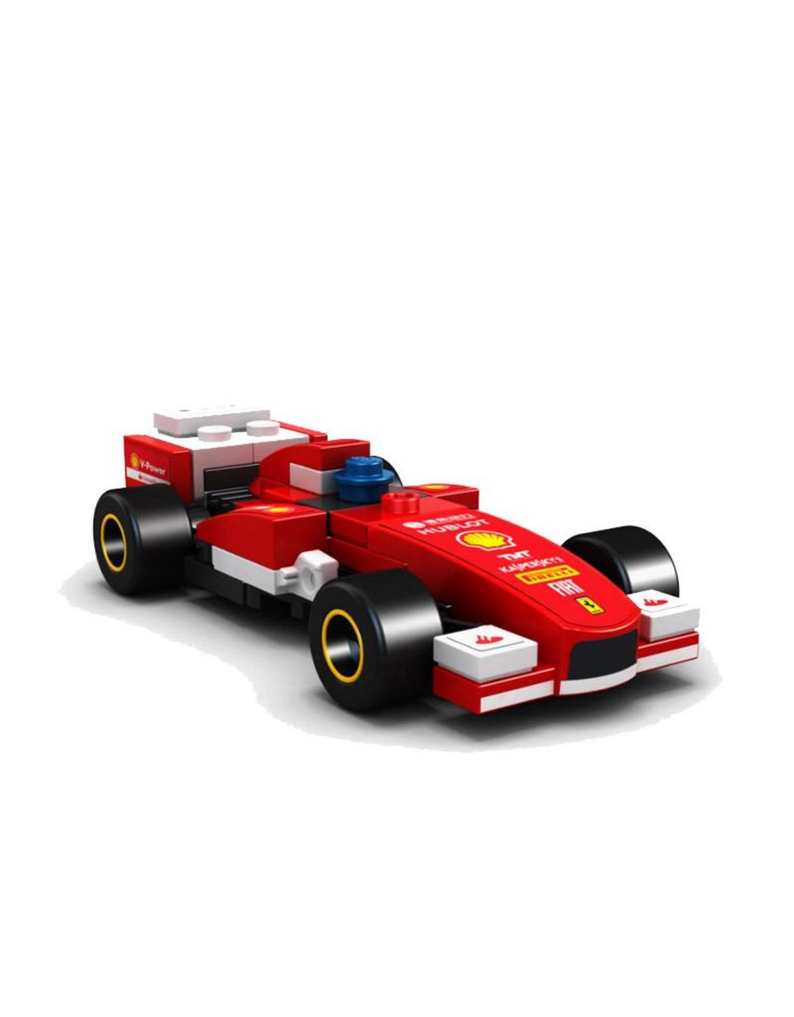 LEGO LEGO 40190 Ferrari F138 V-POWER