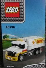 LEGO LEGO 40196 Shell Tanker V-POWER