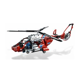 LEGO 8068 Rescue Helicopter TECHNIC