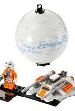 LEGO LEGO 75009 Snowspeeder & Planet Hoth STAR WARS