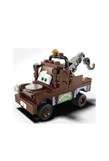LEGO LEGO 8201 Bruine Takelwagen CARS