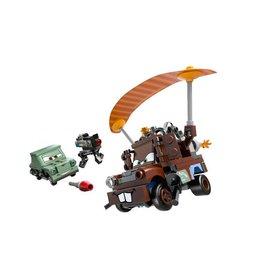 LEGO 9483 Agent Mater's Escape CARS