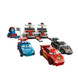 LEGO 9485 Ultimate Race Set CARS