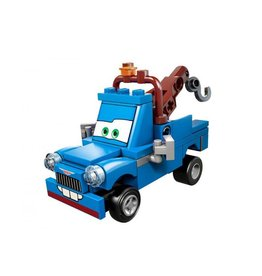 LEGO 9479 Ivan Mater CARS