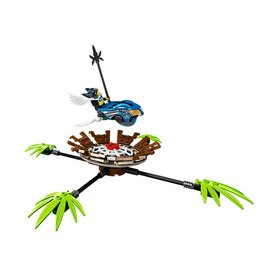 LEGO 70105 Nest Jump CHIMA