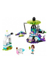 LEGO LEGO 41128 Amusement Park Space Ride FRIENDS
