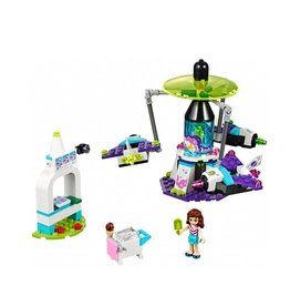 LEGO 41128 Amusement Park Space Ride FRIENDS