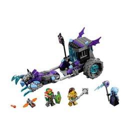 LEGO 70349 Ruina's Lock & Roller NEXO KNIGHTS