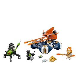 LEGO 72001 Lance's Hover Jouster NEXO KNIGHTS