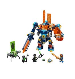 LEGO 72004 Tech Wizard Showdown NEXO KNIGHTS