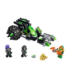 LEGO 72002 Twinfector NEXO KNIGHTS