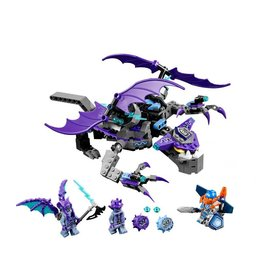 LEGO 70353 The Heligoyle NEXO KNIGHTS