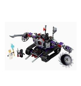 LEGO 70726 Destructoid NINJAGO