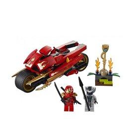 LEGO 9441 Kai's Blade Race NINJAGO