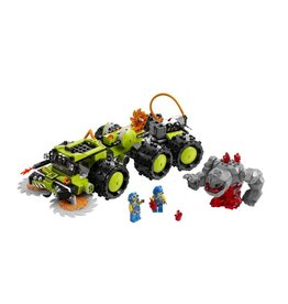LEGO 8708 Cave Crusher POWER MINERS