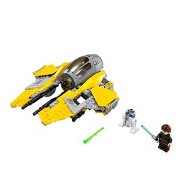 LEGO 75038 Jedi interceptor STAR WARS