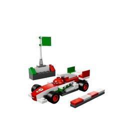 LEGO 9478 Francesco Bernoulli  CARS