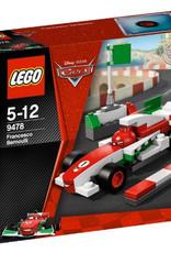 LEGO LEGO 9478 Francesco Bernoulli  CARS