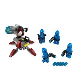 LEGO 75088 Senate Commando Troopers STAR WARS