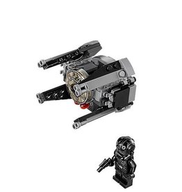 LEGO 75031 TIE Interceptor STAR WARS