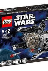LEGO LEGO 75031 TIE Interceptor STAR WARS