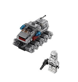 LEGO 75028 Clone Turbo Tank STAR WARS