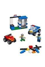 LEGO LEGO 4636 Police Building Set JUNIOR CREATOR