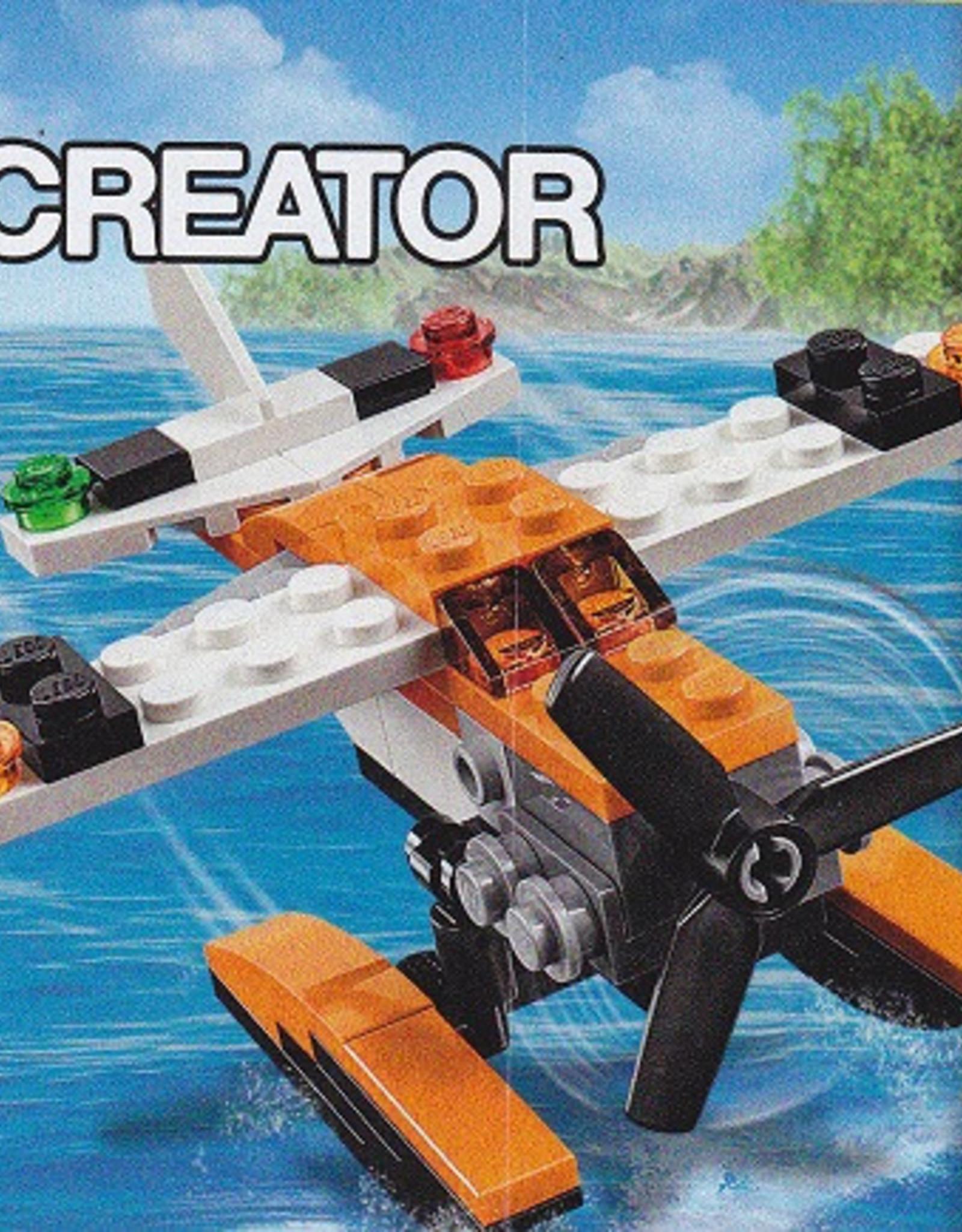 LEGO LEGO 31028 Sea Plane CREATOR