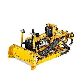 LEGO 42028 Bulldozer TECHNIC