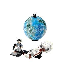 LEGO 75011 Tantive IV & Planet Alderaan STAR WARS