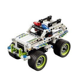 LEGO 42047 Police Interceptor TECHNIC