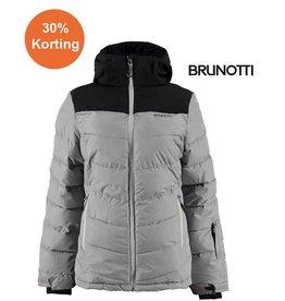 BRUNOTTI EPIC Ski-jas dames Soir/Zwart