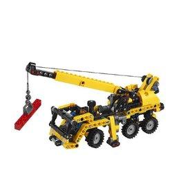 LEGO 8067 Mini Mobiele Kraan TECHNIC