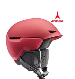 ATOMIC Skihelm ATOMIC REVENT Red