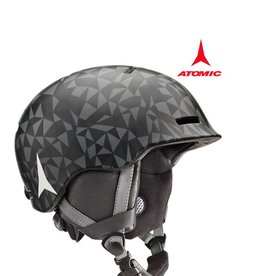 ATOMIC Helm ATOMIC MENTOR JR Black