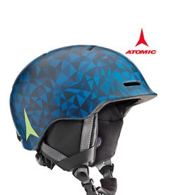 ATOMIC Helm ATOMIC MENTOR JR Blue