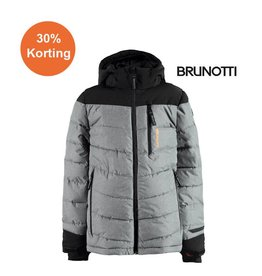 BRUNOTTI MAPELLO Ski-jas Heren Soir/Zwart mt S