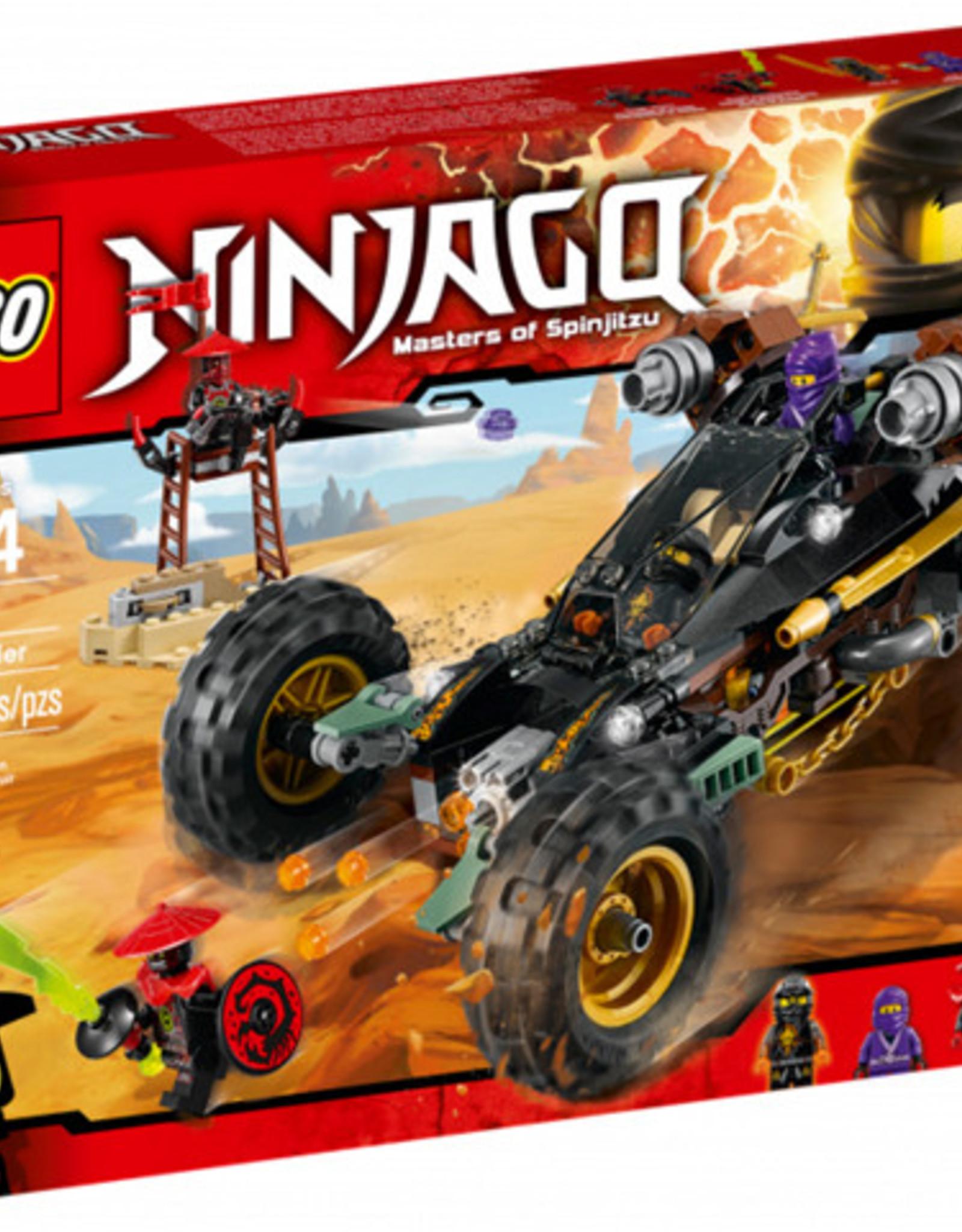 LEGO LEGO 70589 Rock Roader NINJAGO