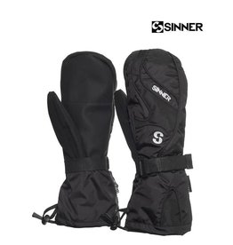 SINNER WANTEN Everest mitten Black