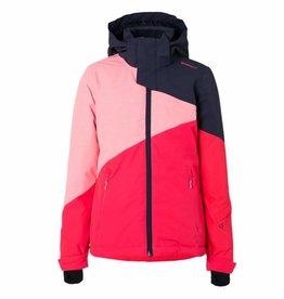 BRUNOTTI BRUNOTTI CYLLA ski-jas Girls Punch Pink