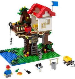 LEGO 31010 Treehouse - Boomhut  CREATOR