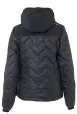 BRUNOTTI BRUNOTTI SIRRY Ski-jas Girls Black