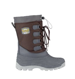WINTER-GRIP WINTERGRIP SNOWBOOTS NORTHERN TRACKER Bruin/Ant/Geel