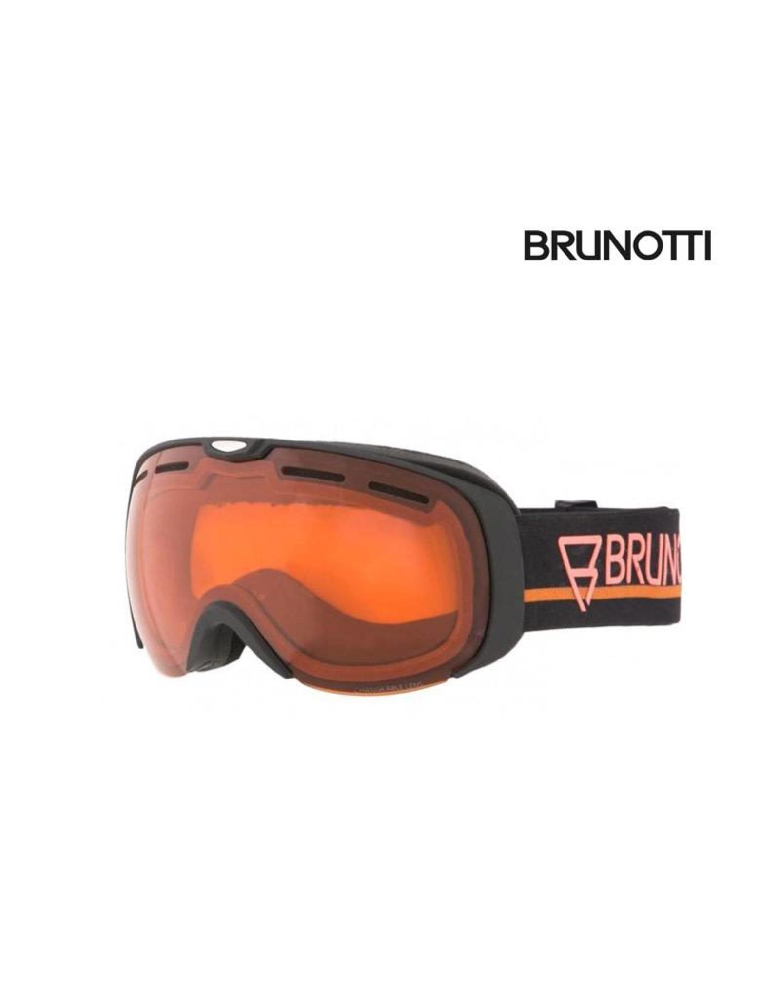 BRUNOTTI SKIBRIL BRUNOTTI Deluxe 3 Unisex Black