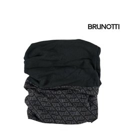 BRUNOTTI BANDANA TWOSTROKE Scarf Black