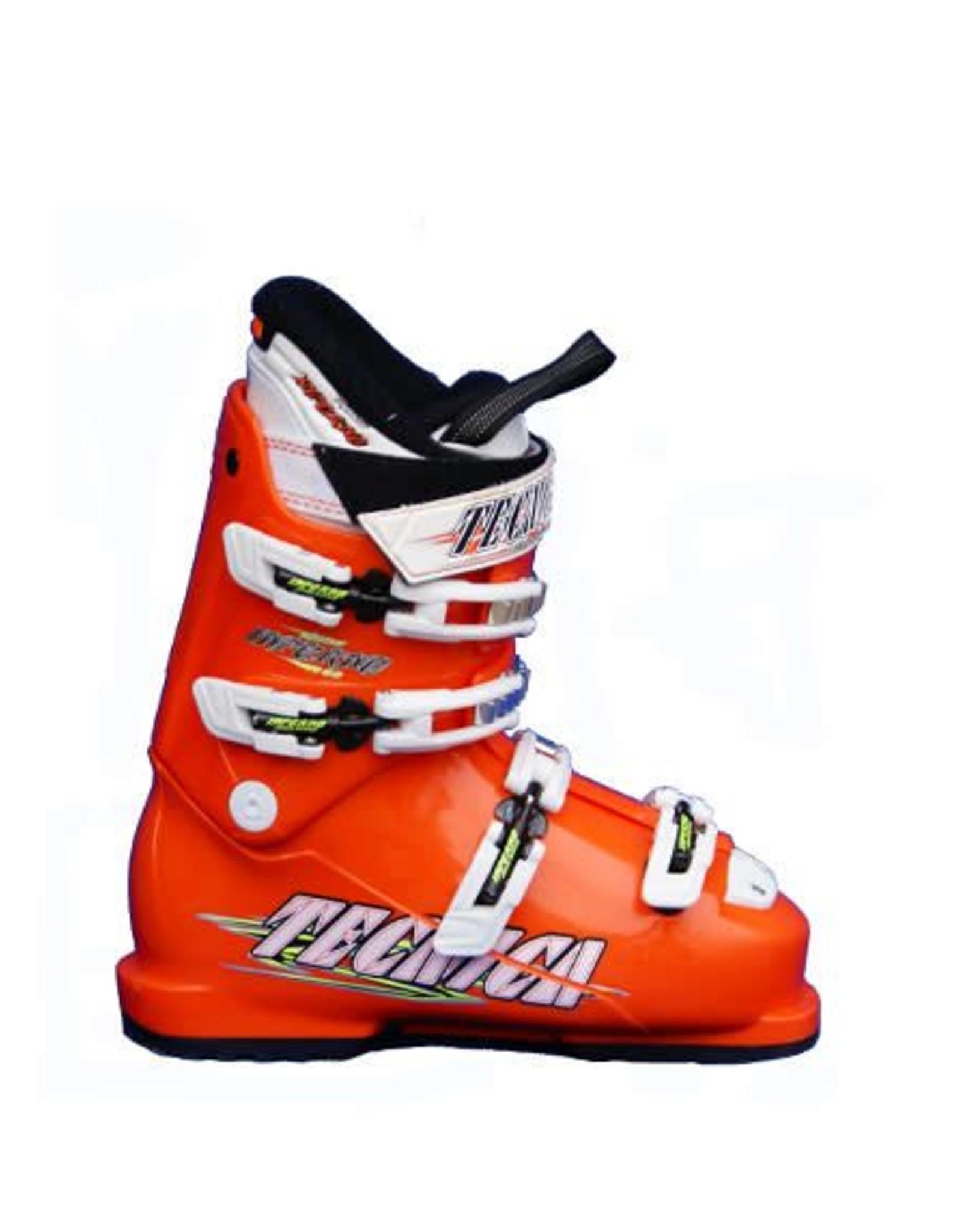 TECNICA Skischoenen TECNICA Inferno R60 Gebruikt