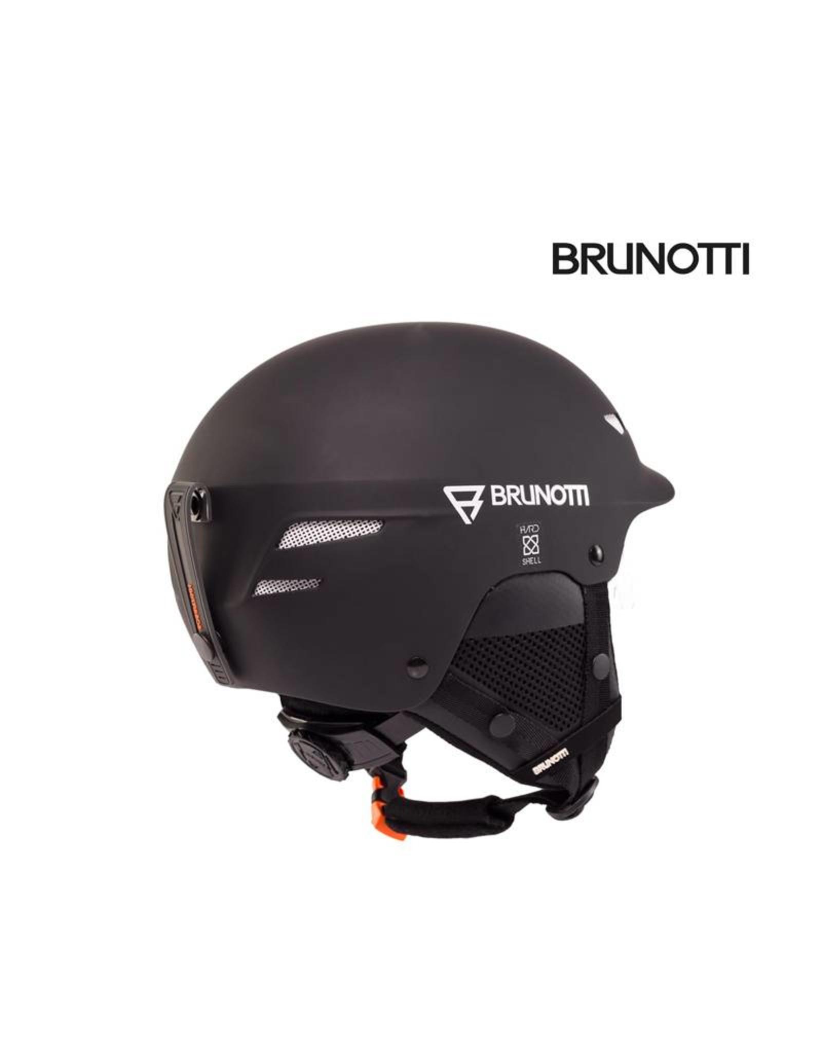 BRUNOTTI Helm Brunotti Proxima 4 53/56 Kids Black