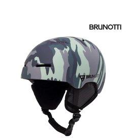 BRUNOTTI Helm Maddox 1 - 55/58 Titanium